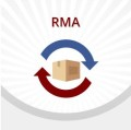 RMA (Return Material Authorization)
