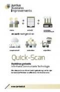 Brochure Quick-Scan Bedrijfsorganisatie / ICT